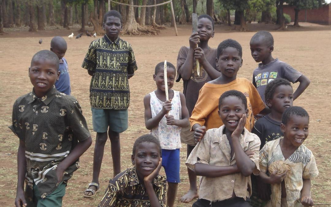 Los niños son el futuro - ANDALUCIA POR UN MUNDO NUEVO